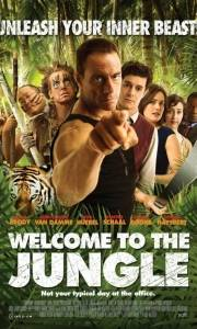 Obóz integracyjny online / Welcome to the jungle online (2013) | Kinomaniak.pl