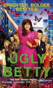 Brzydula betty online / Ugly betty online (2006-) | Kinomaniak.pl