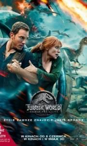 Jurassic world: upadłe królestwo online / Jurassic world: fallen kingdom online (2018) | Kinomaniak.pl