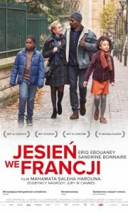 Jesień we francji online / Une saison en france online (2017) | Kinomaniak.pl