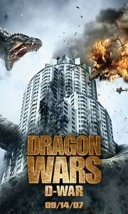 D-war online / Dragon wars online (2007) | Kinomaniak.pl