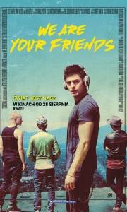 We are your friends online (2015) | Kinomaniak.pl