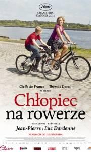 Chłopiec na rowerze online / Gamin au velo, le online (2011) | Kinomaniak.pl