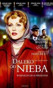 Daleko od nieba online / Far from heaven online (2002) | Kinomaniak.pl