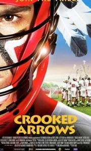 Crooked arrows online (2012) | Kinomaniak.pl