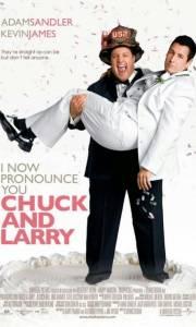 Państwo młodzi: chuck i larry online / I now pronounce you chuck and larry online (2007) | Kinomaniak.pl