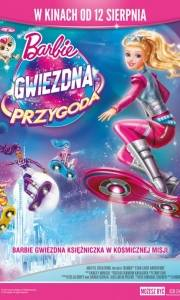 Barbie: gwiezdna przygoda online / Barbie: star light adventure online (2016) | Kinomaniak.pl