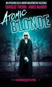 Atomic blonde online (2017) | Kinomaniak.pl