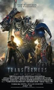 Transformers: wiek zagłady online / Transformers: age of extinction online (2014)   Kinomaniak.pl