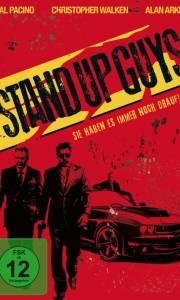 Twardziele online / Stand up guys online (2012) | Kinomaniak.pl