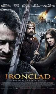 Żelazny rycerz online / Ironclad online (2011) | Kinomaniak.pl