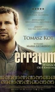 Erratum online (2010) | Kinomaniak.pl