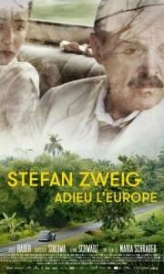 Pożegnanie z europą online / Stefan zweig: farewell to europe online (2016) | Kinomaniak.pl