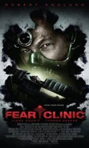 Fear clinic online (2014) | Kinomaniak.pl
