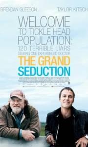 Wielkie uwodzenie online / Grand seduction, the online (2013) | Kinomaniak.pl