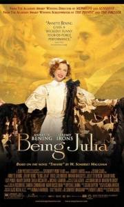 Julia online / Being julia online (2004) | Kinomaniak.pl