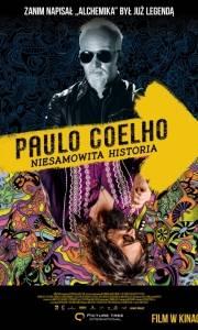 Paulo coelho. niesamowita historia online / Não pare na pista: a melhor história de paulo coelho online (2014) | Kinomaniak.pl