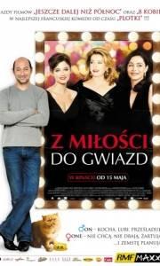 Z miłości do gwiazd online / Mes stars et moi online (2008) | Kinomaniak.pl