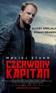 Czerwony kapitan online / Rudý kapitán online (2016) | Kinomaniak.pl