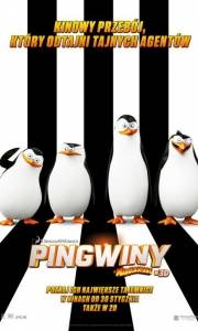 Pingwiny z madagaskaru online / Penguins of madagascar, the online (2014) | Kinomaniak.pl