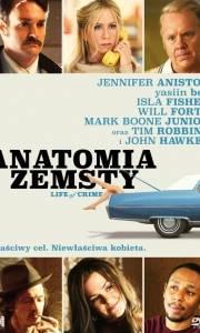 Anatomia zemsty online / Life of crime online (2013) | Kinomaniak.pl