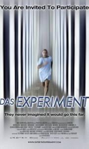 Eksperyment online / Experiment, das online (2001) | Kinomaniak.pl