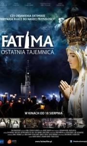Fatima. ostatnia tajemnica online / Fátima, el último misterio online (2017) | Kinomaniak.pl