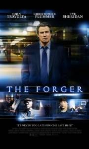 Fałszerz online / Forger, the online (2014) | Kinomaniak.pl