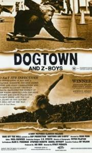 Dogtown i z-boys online / Dogtown and z-boys online (2001) | Kinomaniak.pl