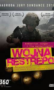 Wojna restrepo online / Restrepo online (2010) | Kinomaniak.pl
