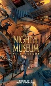 Noc w muzeum: tajemnica grobowca online / Night at the museum: secret of the tomb online (2014) | Kinomaniak.pl