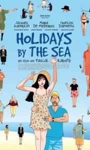 Nieme wakacje online / Ni à vendre ni à louer online (2011) | Kinomaniak.pl