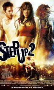 Step up 2 online / Step up 2 the streets online (2008) | Kinomaniak.pl