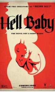 Hell baby online (2013) | Kinomaniak.pl