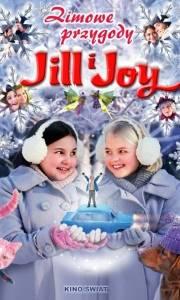 Zimowe przygody jill i joy online / Onnelin ja annelin talvi online (2015) | Kinomaniak.pl