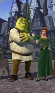 Shrek online (2001) | Kinomaniak.pl