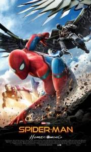 Spider-man: homecoming online (2017) | Kinomaniak.pl