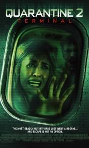Kwarantanna 2: terminal online / Quarantine 2: terminal online (2011) | Kinomaniak.pl