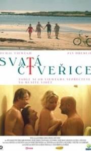 Święta czwórca online / Svata ctverice online (2012) | Kinomaniak.pl