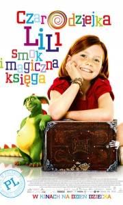 Czarodziejka lilli: smok i magiczna księga online / Hexe lilli, der drache und das magische buch online (2009) | Kinomaniak.pl