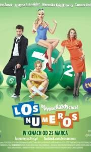 Los numeros online (2011) | Kinomaniak.pl