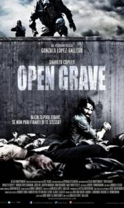 Open grave online (2013) | Kinomaniak.pl