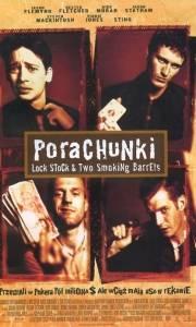 Porachunki online / Lock, stock and two smoking barrels online (1998) | Kinomaniak.pl