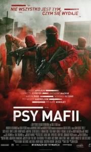 Psy mafii online / Triple 9 online (2016) | Kinomaniak.pl