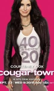 Cougar town: miasto kocic online / Cougar town online (2009-) | Kinomaniak.pl
