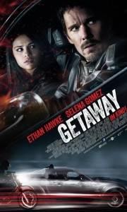 Wyścig po życie online / Getaway online (2013) | Kinomaniak.pl
