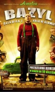 Bazyl. człowiek z kulą w głowie online / Micmacs a tire-larigot online (2009) | Kinomaniak.pl