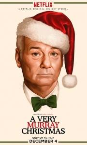Very murray christmas, a online (2015) | Kinomaniak.pl