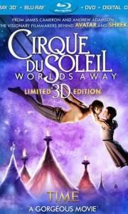 Cirque du soleil: dalekie światy online / Cirque du soleil: worlds away online (2012) | Kinomaniak.pl