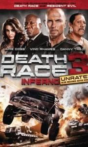 Wyścig śmierci 3: piekło online / Death race: inferno online (2012) | Kinomaniak.pl